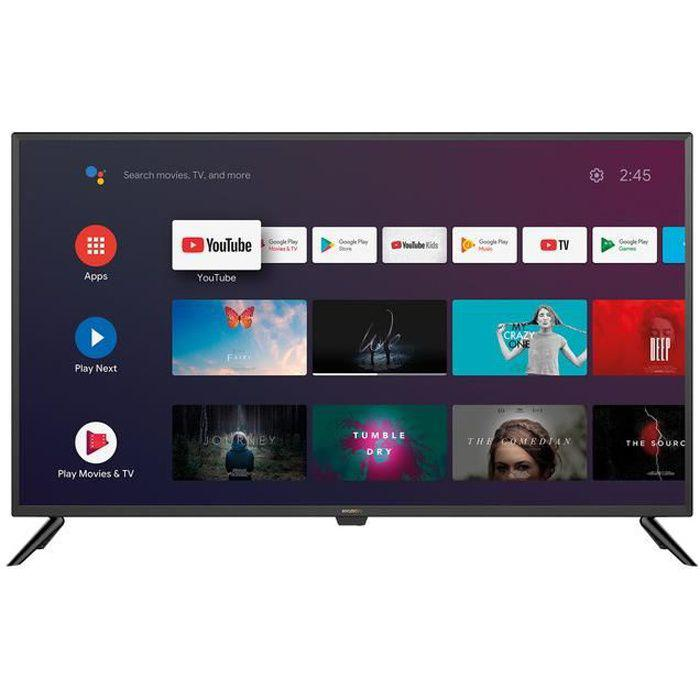 TV Hyundai LED Full HD 1080p 107 cm HY-TVS42FHD-002