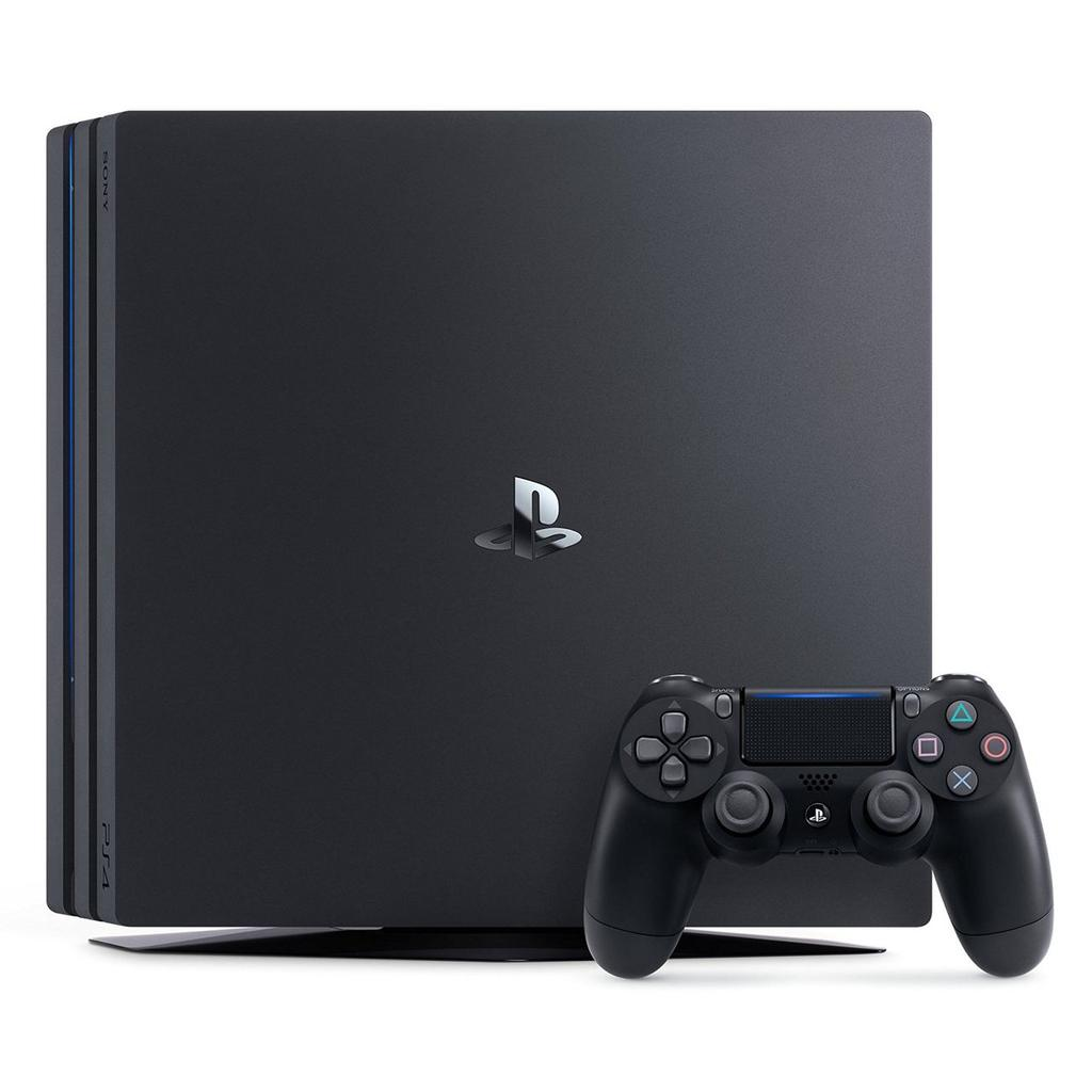 Console Sony PlayStation 4 Pro 1 To + 1 manette