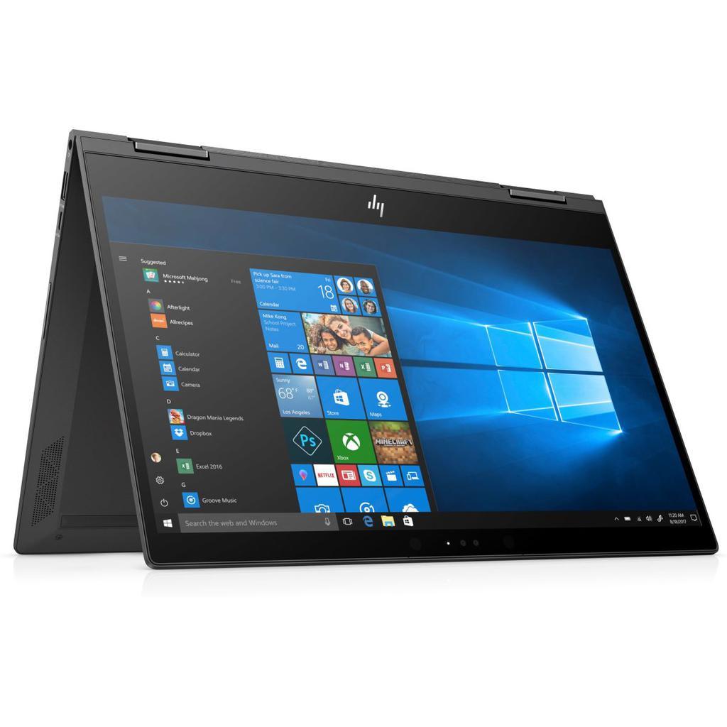 "HP Envy x360 13-AG0009NB 13"" Ryzen 5 2 GHz - SSD 256 Go - 8 Go AZERTY - Français"