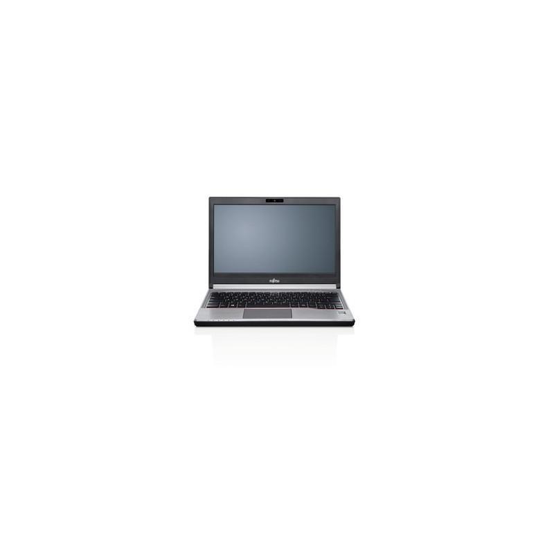 """Fujitsu LifeBook E736 13"""" Core i7 2,6 GHz - SSD 256 Go - 8 Go QWERTZ - Allemand"""