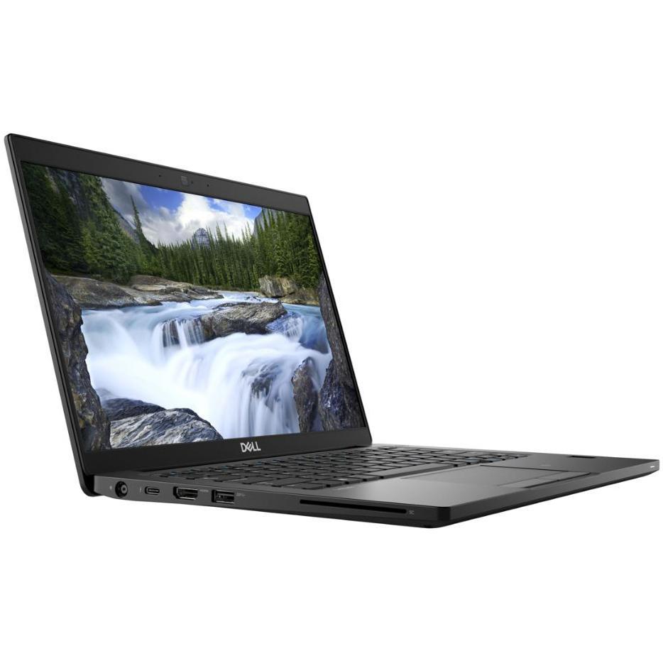 "Dell Latitude 7380 13"" Core i5 2,6 GHz - SSD 256 Go - 8 Go QWERTZ - Allemand"