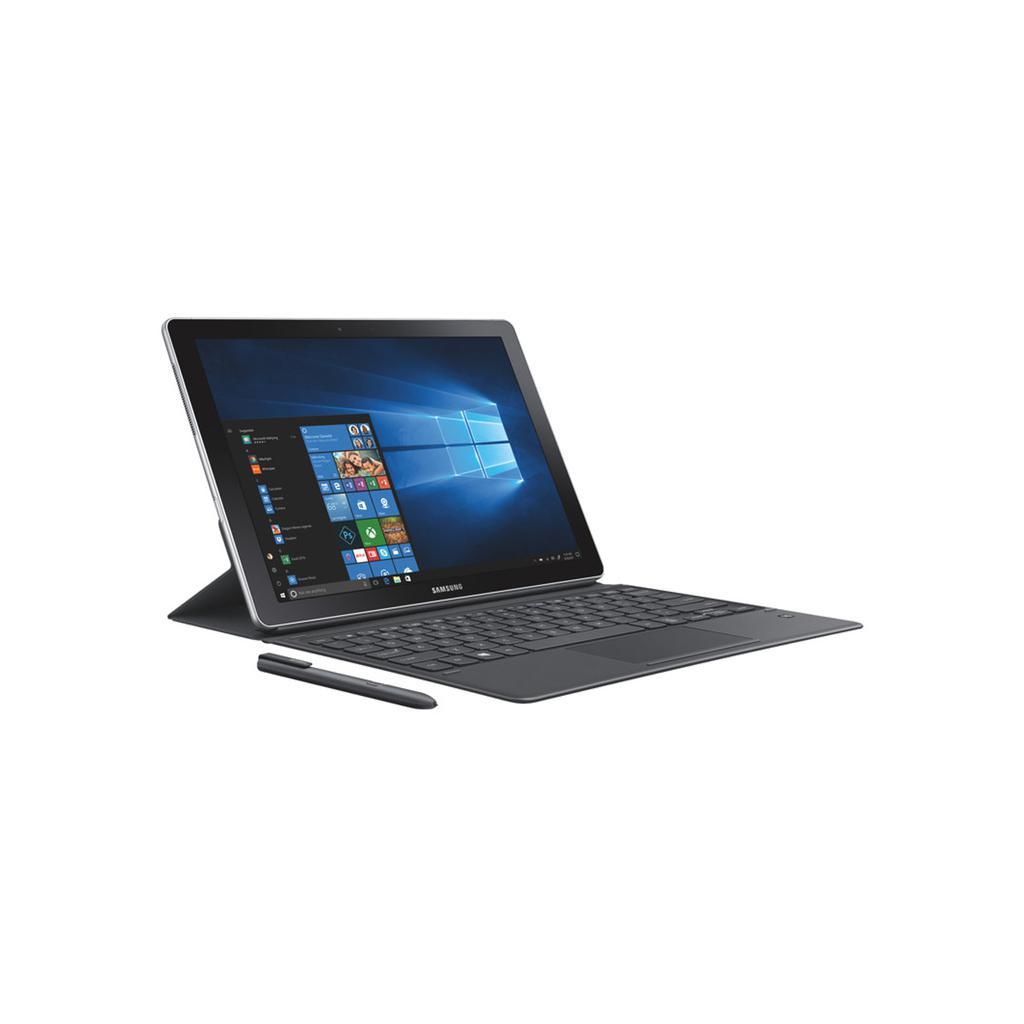 Samsung Galaxy Book 12-inch Core i5-7200U - SSD 256 GB - 8GB AZERTY - French