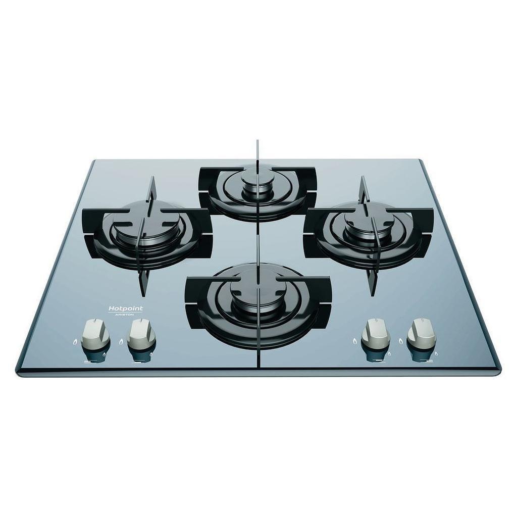 Plaque de cuisson Hotpoint Ariston DD 642 HA(ICE)