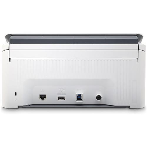 Scanner Hp Pro N4000 SNW1