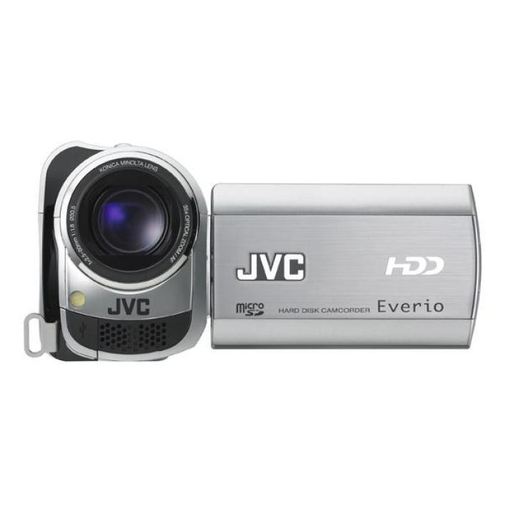 Caméra Jvc Everio GZ-MG332HE - Gris