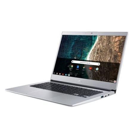 Acer Chromebook CB314-1H-C81H Celeron 1,1 GHz 32Go SSD - 4Go AZERTY - Français