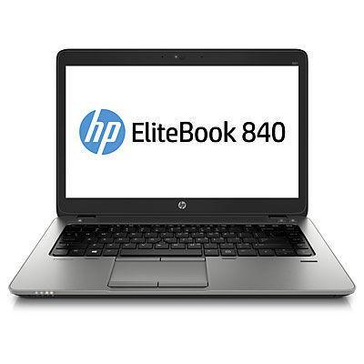 """HP EliteBook 840 G1 14"""" Core i5 1,6 GHz - SSD 240 Go - 8 Go AZERTY - Français"""