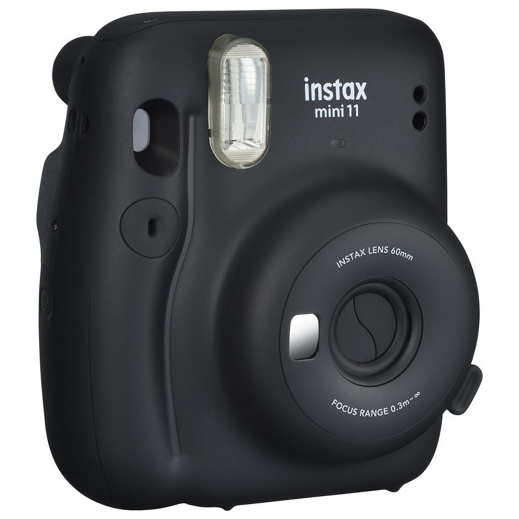 Fujifilm Instax Mini 8 + Instax Lens 60mm f/12.7