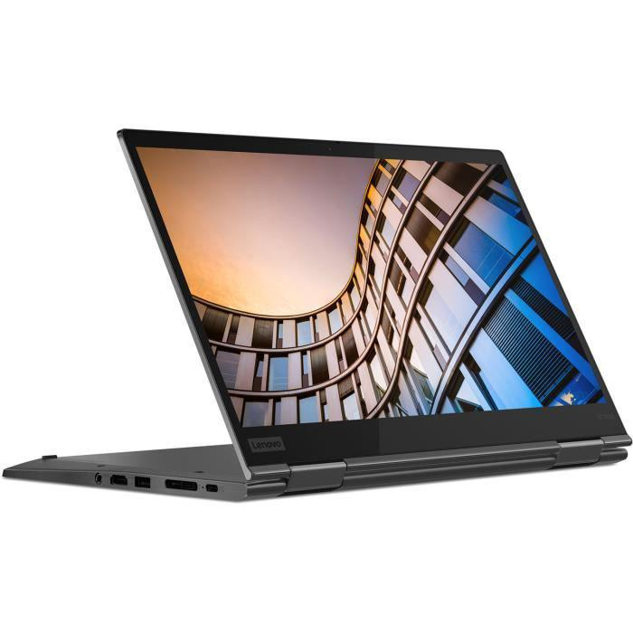 Lenovo ThinkPad X1 Yoga G3 14-inch Core i7-8550U - SSD 256 GB - 16GB QWERTY - Spanish