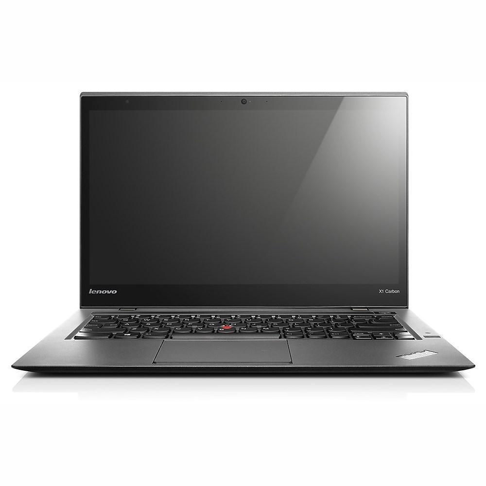 Lenovo ThinkPad X1 Carbon 14-inch (2016) - Core i5-6300U - 8GB - SSD 256 GB QWERTY - English (UK)