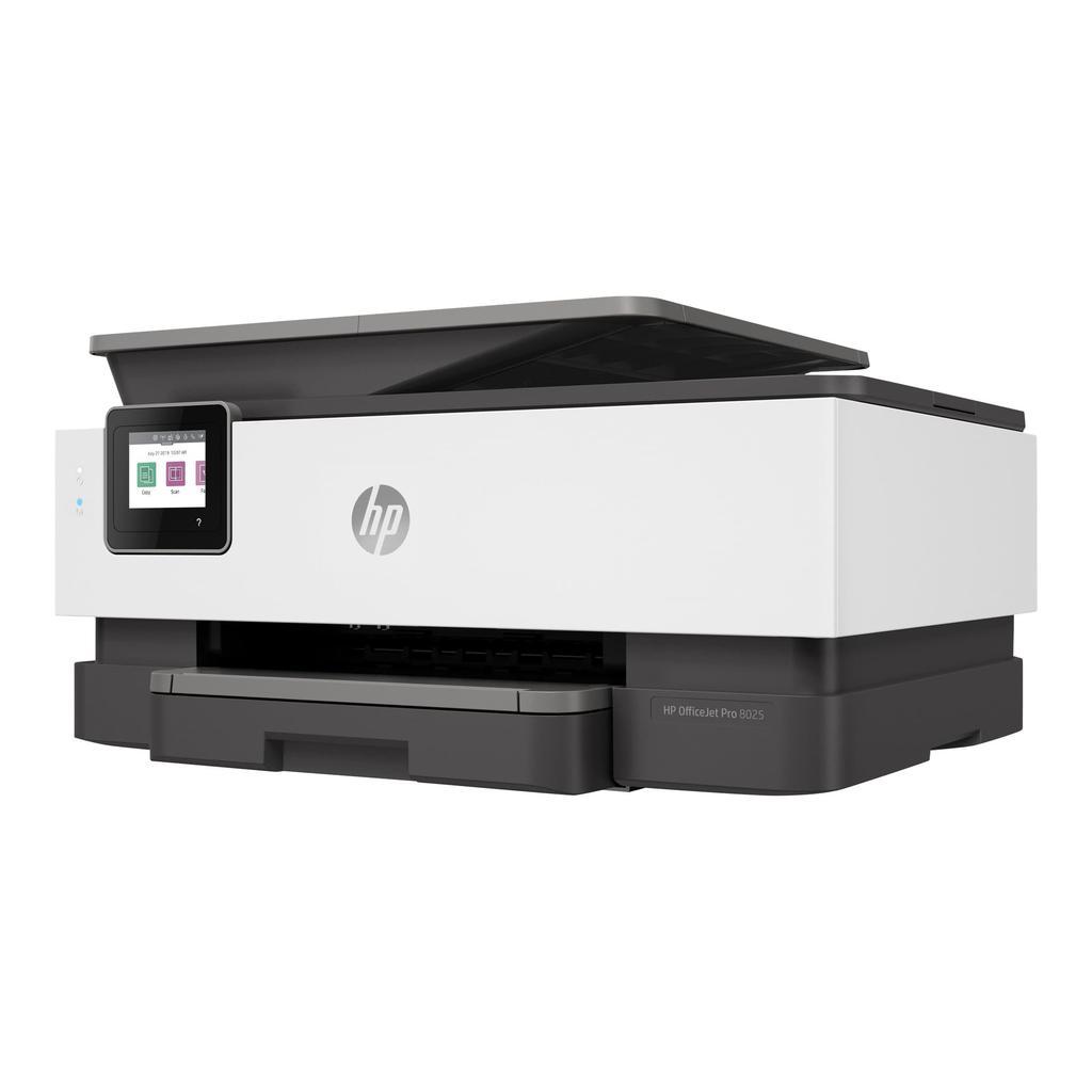Scanner Hp OfficeJet Pro 8025