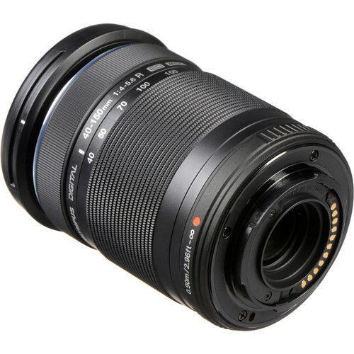 Objectif ED 40-50mm f/4-5.6