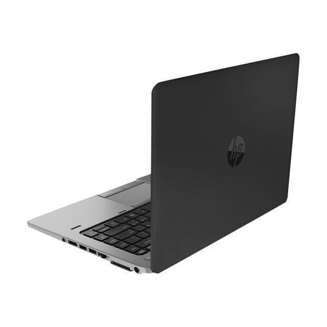 """HP EliteBook 840 G1 14"""" Core i5 1,9 GHz - SSD 128 Go - 4 Go AZERTY - Français"""