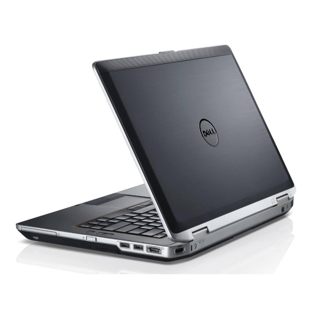 """Dell Latitude E6420 14"""" Core i5 2,5 GHz - HDD 250 Go - 8 Go QWERTZ - Allemand"""