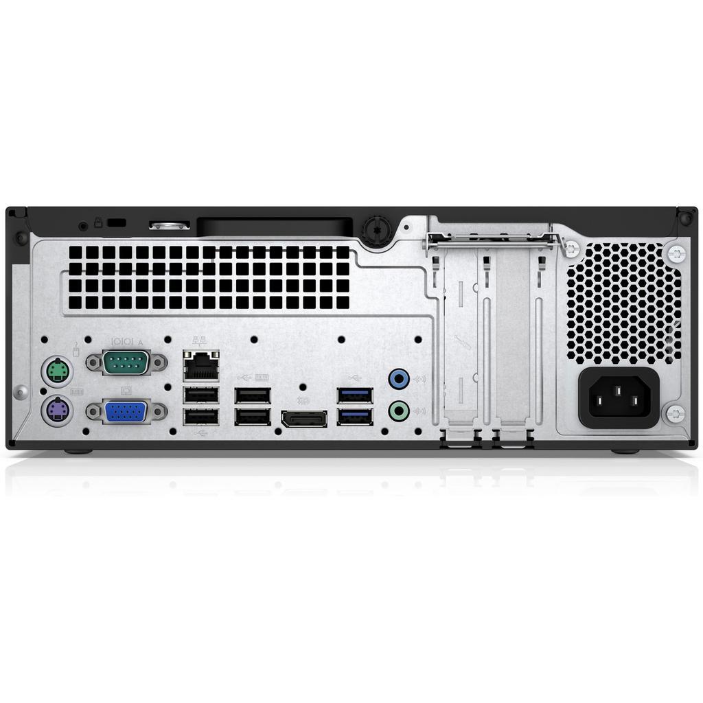 HP ProDesk 400 G3 Pentium 3,3 GHz - HDD 1 To RAM 4 Go