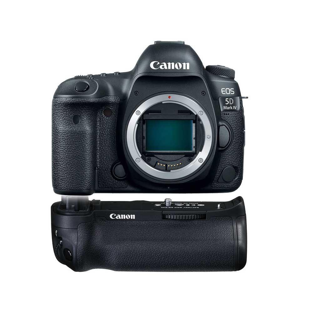 Canon EOS 5D Mark IV Reflex 30,4 - Svart
