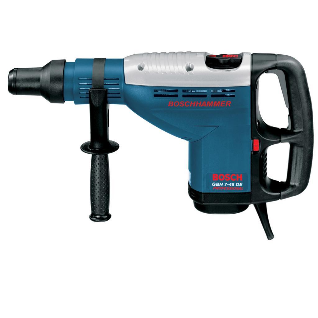Perforateur/Burineur Bosch GBH 7-46 DE