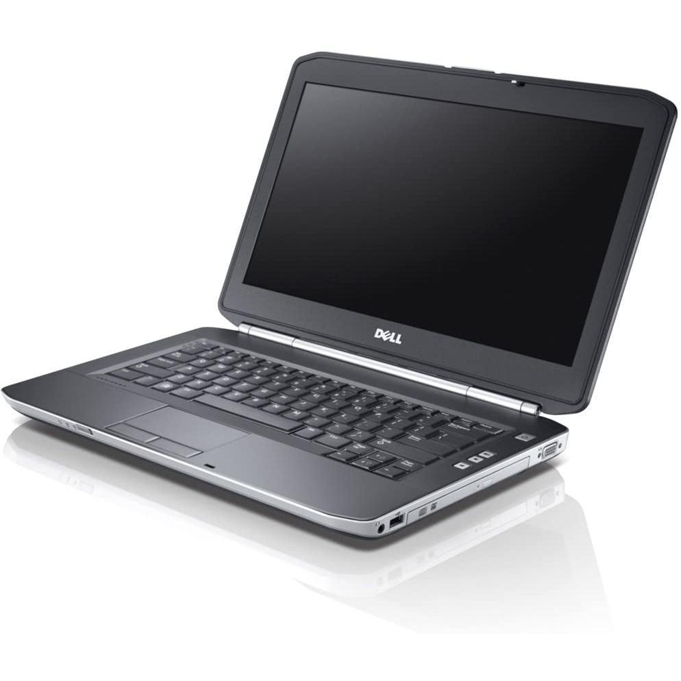 """Dell Latitude E5430 14"""" Core i5 2,6 GHz - SSD 128 Go - 8 Go QWERTZ - Allemand"""