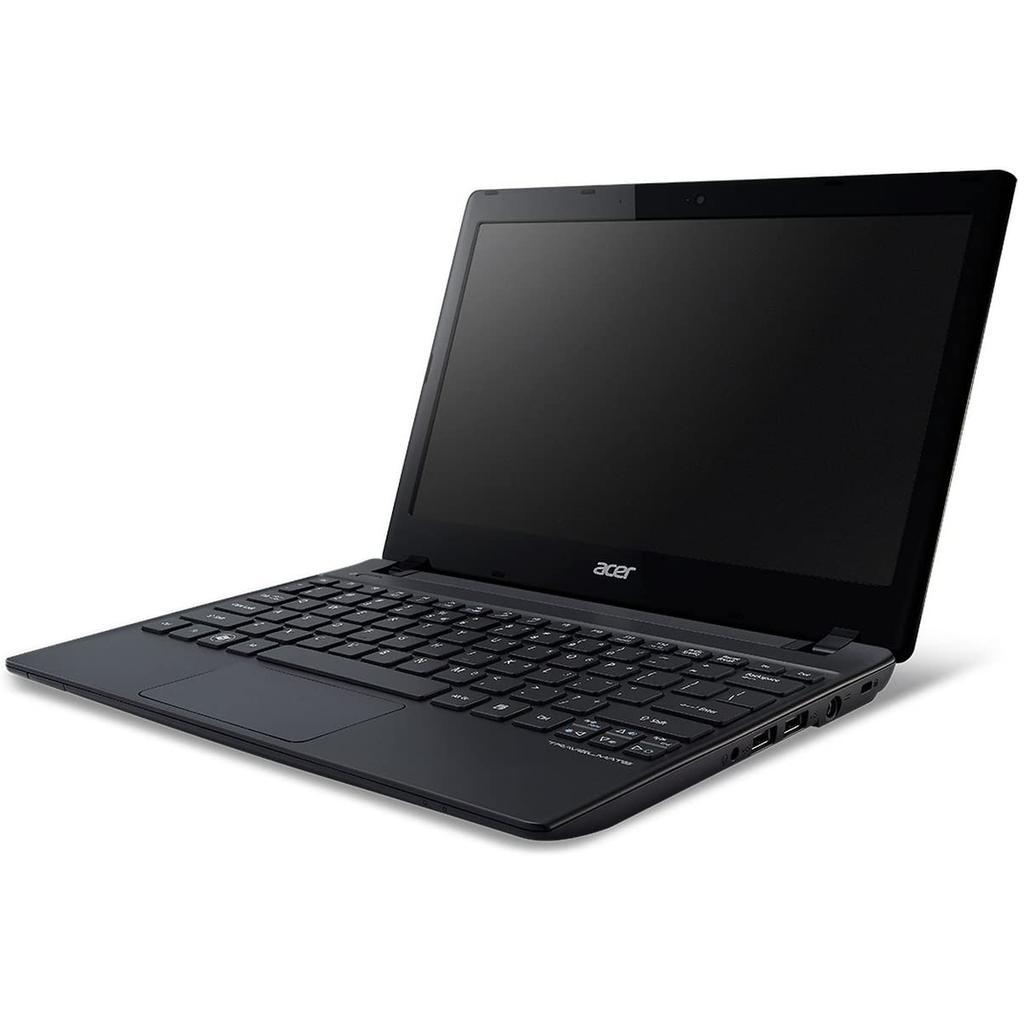"""Acer TravelMate B113 11"""" Core i3 1,8 GHz - HDD 1 To - 4 Go QWERTZ - Allemand"""