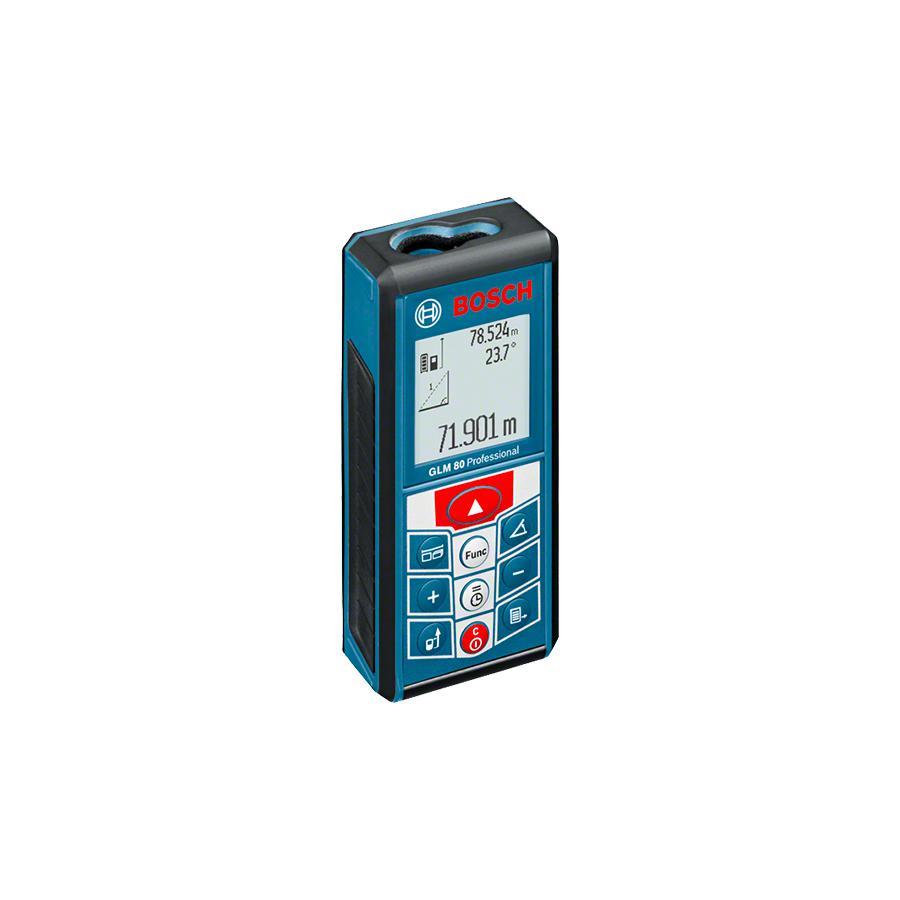 Bosch GLM 80 Professional