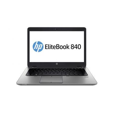 "HP EliteBook 840 G1 14"" (2013) - Core i5-4300U - 4GB - HDD 500 Gb AZERTY - Γαλλικό"