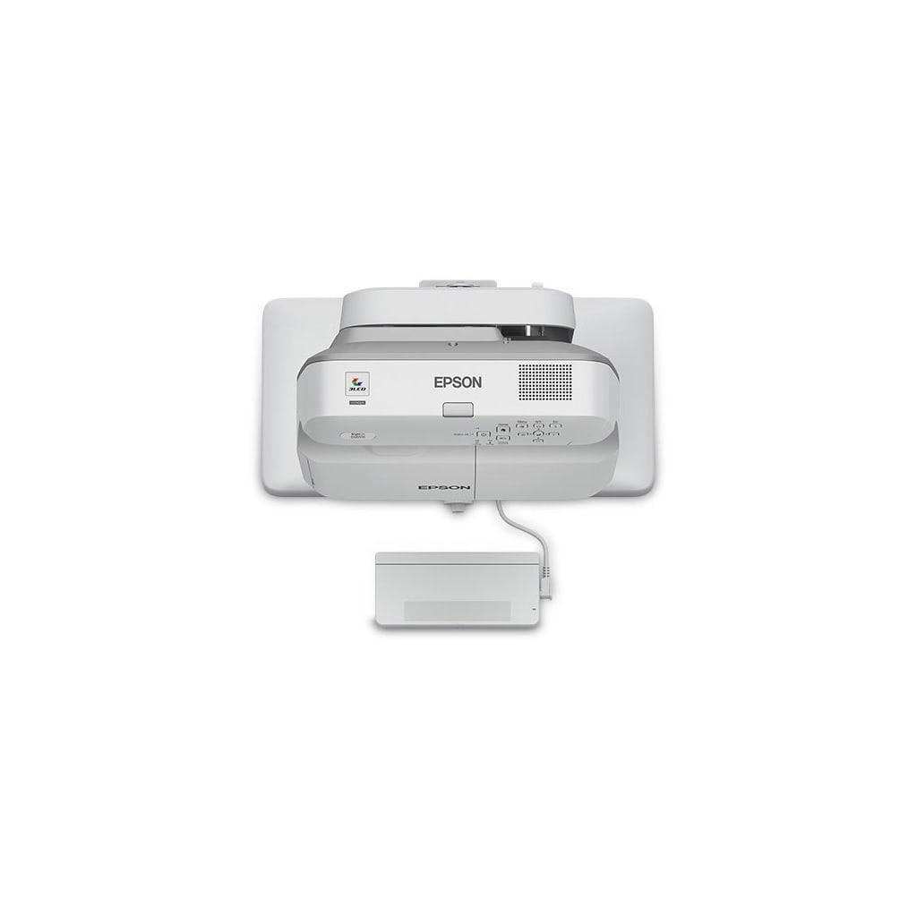 Vidéo projecteur Epson EB-685W Blanc