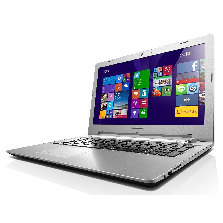 Lenovo Ideapad Z51-70 15,6-inch (2015) - Core i3-5005 - 4GB - SSD 128 GB AZERTY - Francês