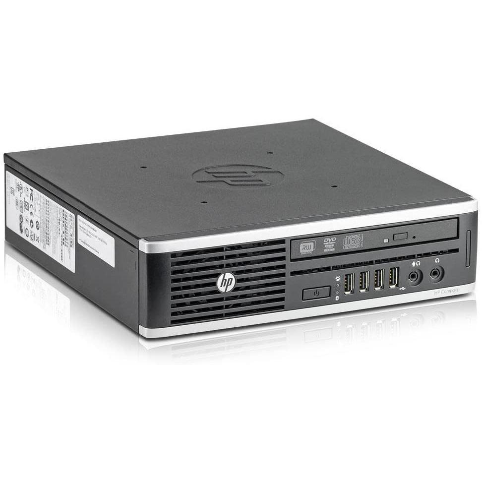 HP Compaq Elite 8300 USDT Core i5 2,9 GHz - HDD 320 GB RAM 4 GB
