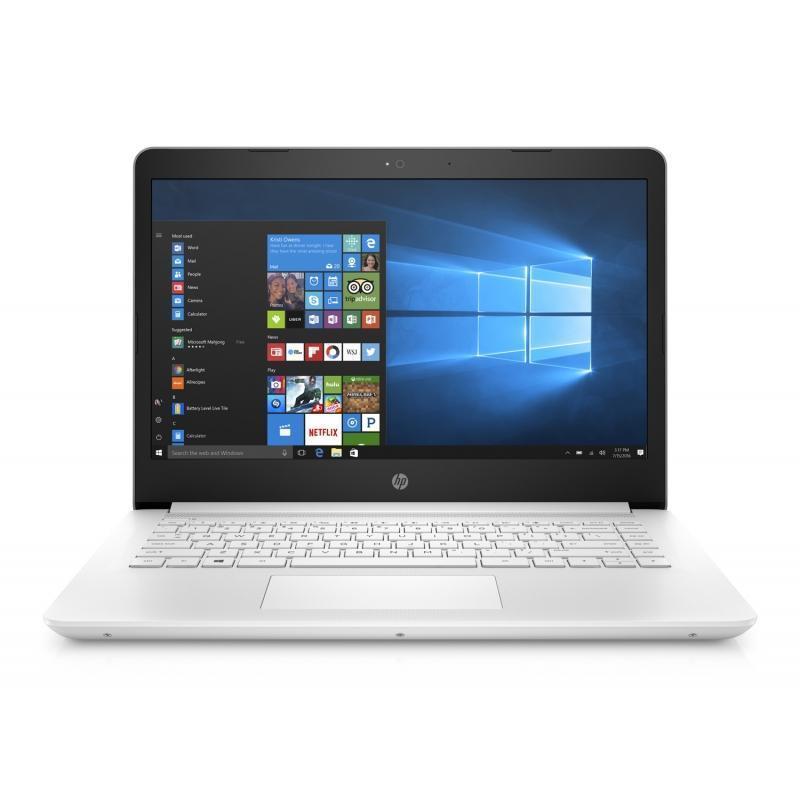 "HP 14-bp019nf 15"" Core i3 2 GHz - SSD 128 GB + HDD 1 TB - 4GB Tastiera Francese"