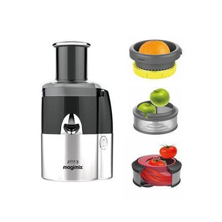 Odšťavovač Magimix 18083F Juice Expert 4