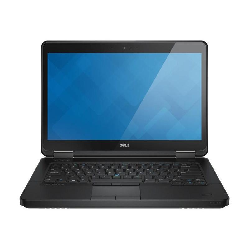 """Dell Latitude E5440 14"""" Core i5 1,9 GHz  - HDD 500 GB - 8GB AZERTY - Französisch"""