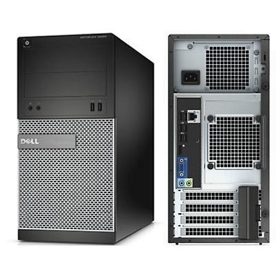 Dell OptiPlex 3020 MT Core i3 3,5 GHz - HDD 500 GB RAM 4 GB