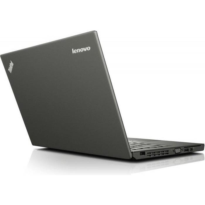 """Lenovo ThinkPad x250 12"""" Core i5 2,19 GHz  - SSD 256 GB - 8GB AZERTY - Französisch"""