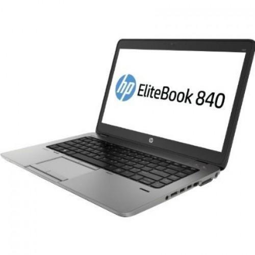 "HP EliteBook 840 G1 14"" Core i5 1 GHz  - SSD 180 GB - 8GB AZERTY - Frans"