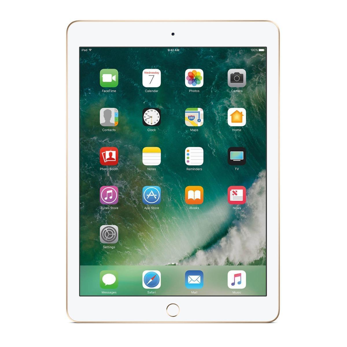 """iPad 9,7"""" (2017) - WLAN + LTE"""