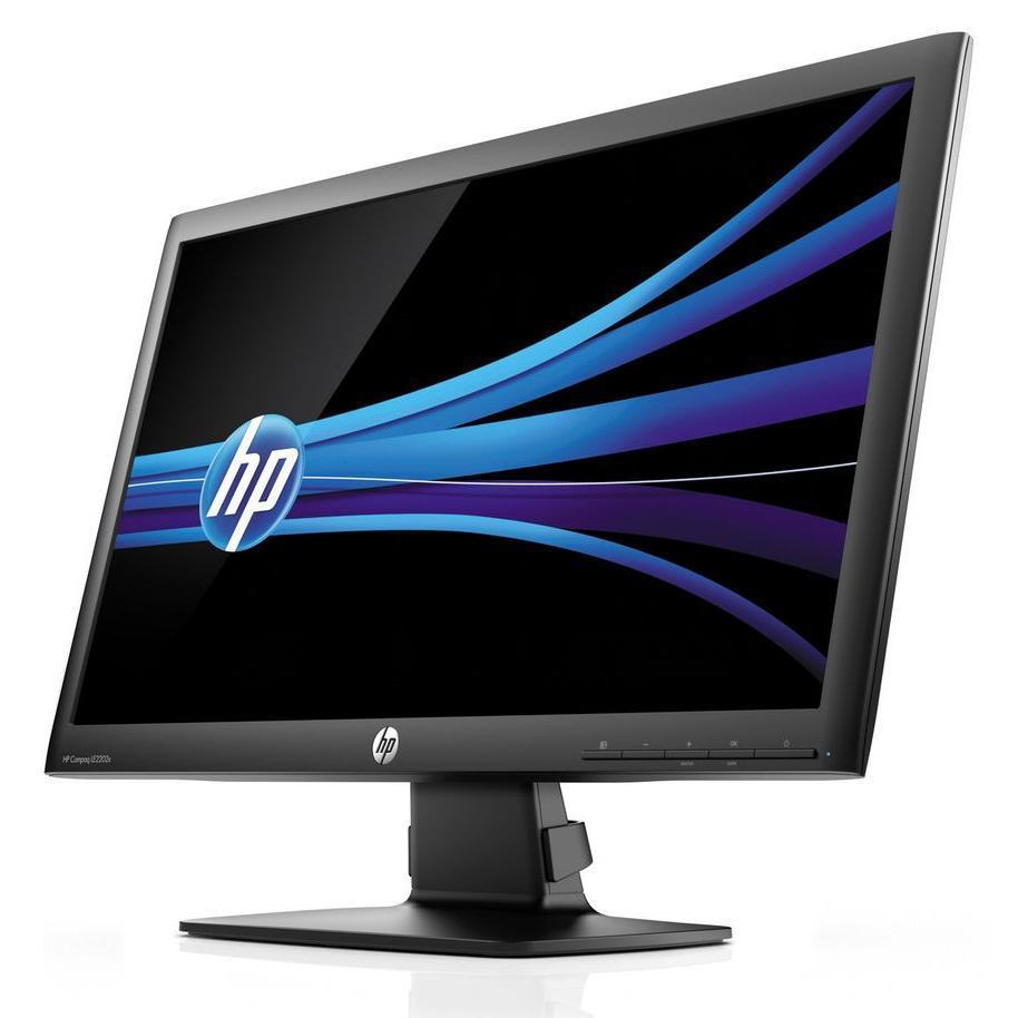 """Bildschirm 21"""" LCD FHD HP Compaq LE2202X"""