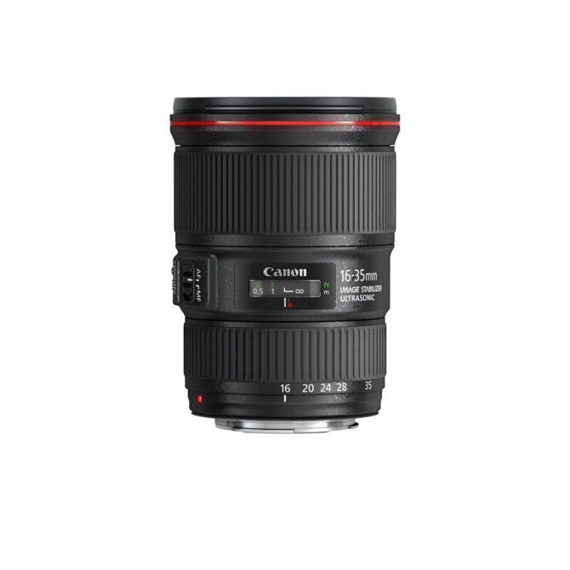Canon Camera Lense EF 16-35mm f/4