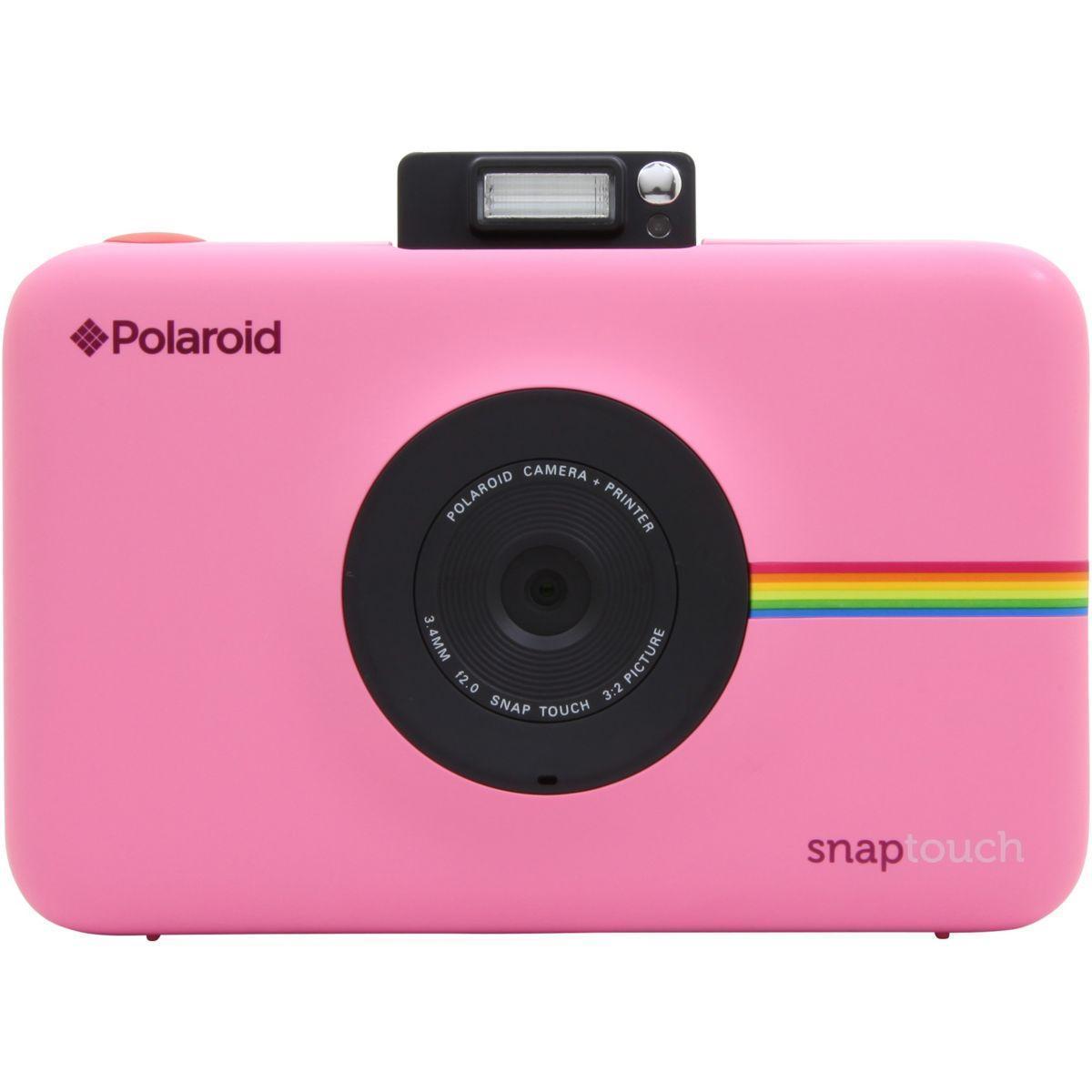 Kompakt Kamera Polaroid Snap Touch - Pink
