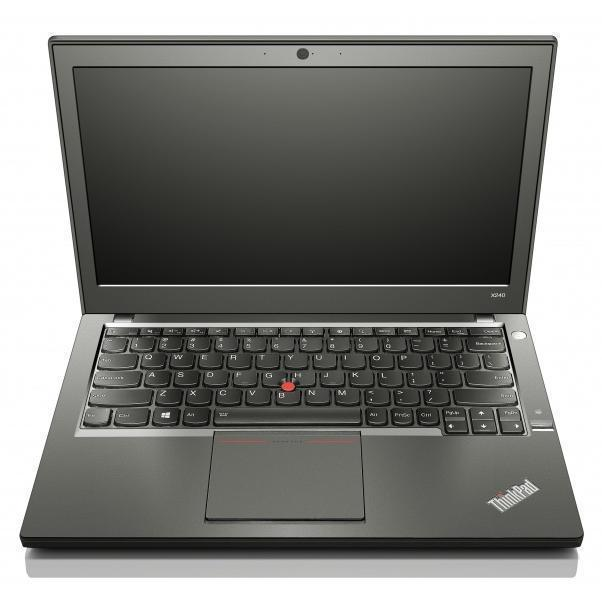 "Lenovo ThinkPad X240 12"" Core i5 1,9 GHz - HDD 1 TB - 8GB QWERTY - Englanti (US)"