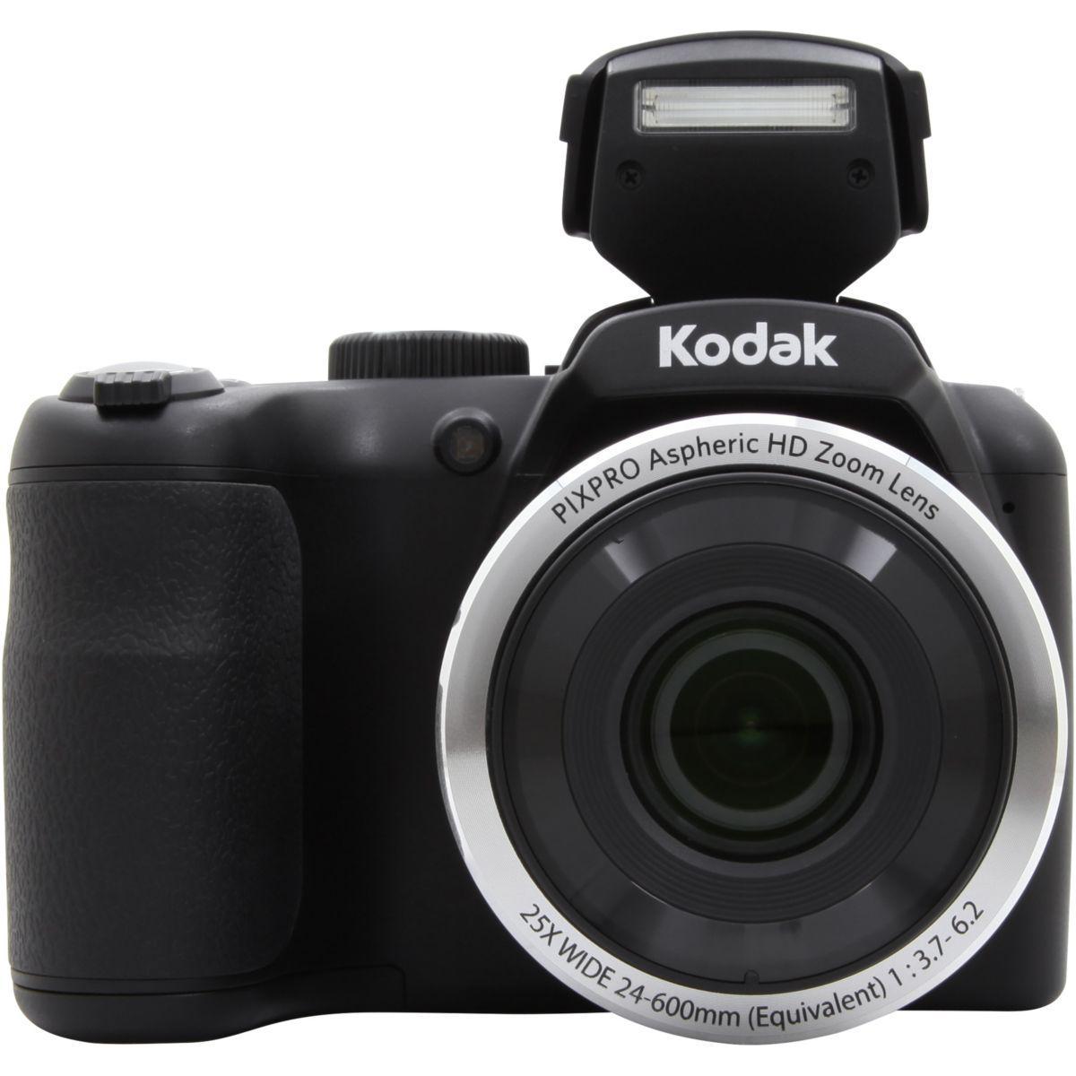 Bridge Kodak PixPro AZ252 - Zwart
