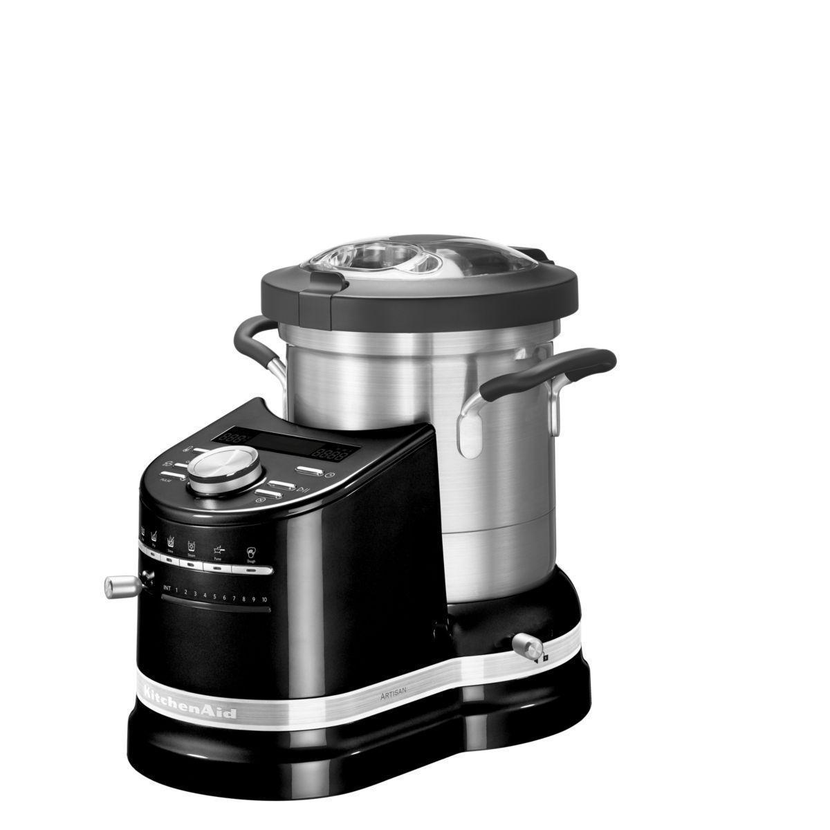 Kitchenaid 5KCFP0103EOB Robot De Cozinha