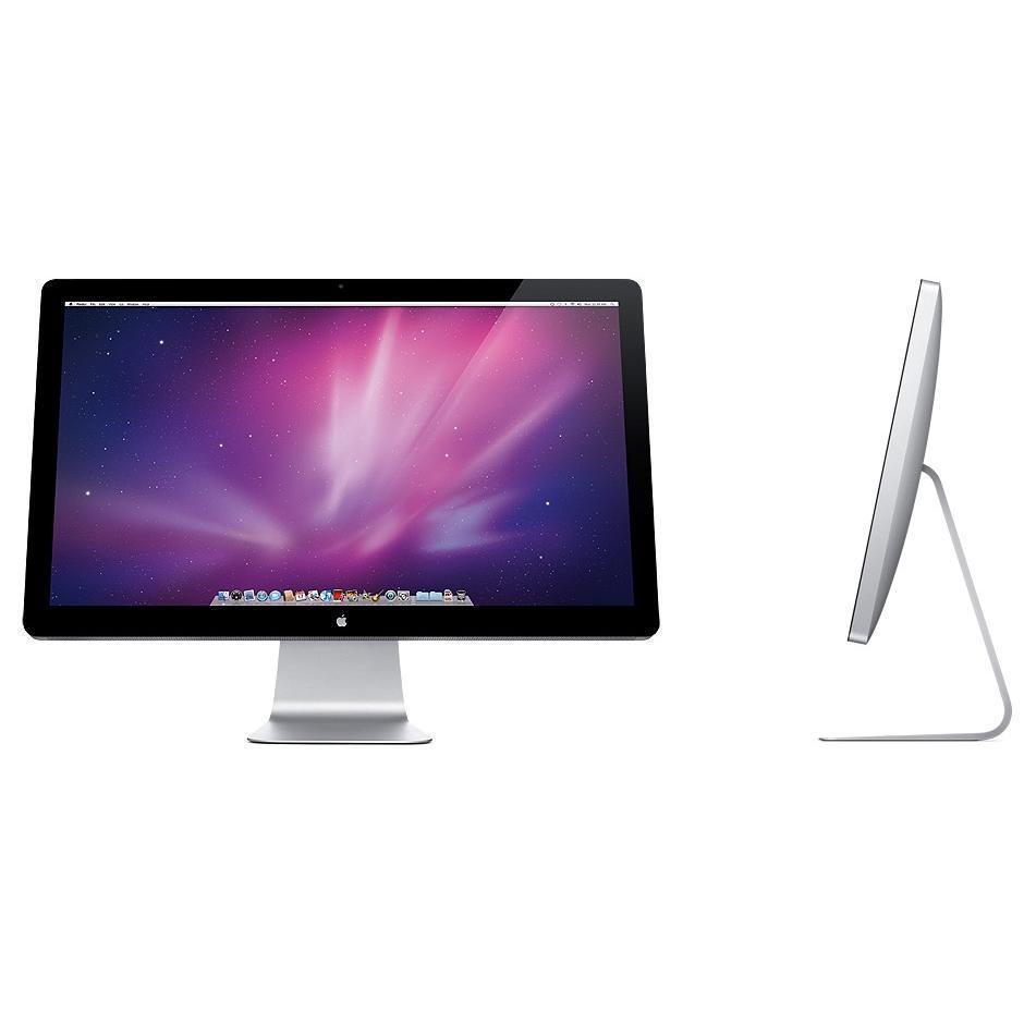 "Bildschirm 27"" LED WUXGA Apple Cinema Display"