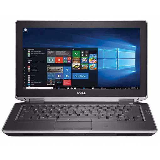 """Dell Latitude E6330 13"""" (2013) - Core i5-3340M - 4GB - SSD 120 Gb AZERTY - Γαλλικό"""