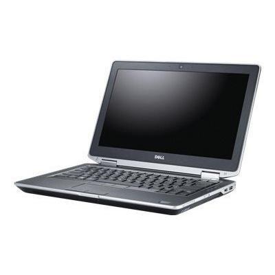 """Dell Latitude E6330 13"""" Core i5 2,7 GHz - SSD 240 GB - 4GB Tastiera Francese"""