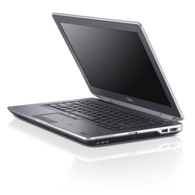 """Dell Latitude E6330 13"""" Core i5 2,7 GHz - SSD 120 GB - 8GB AZERTY - Französisch"""