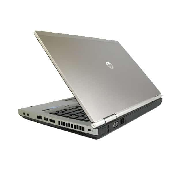 "HP EliteBook 8470p 14"" () - Core i5-3340M - 8GB - HDD 320 GB AZERTY - Francúzska"