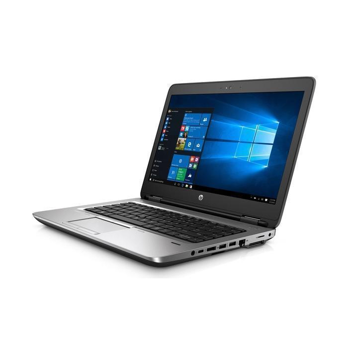 """HP Probook 640 G1 14"""" Core i5 2,5 GHz - HDD 320 GB - 4GB - teclado francés"""
