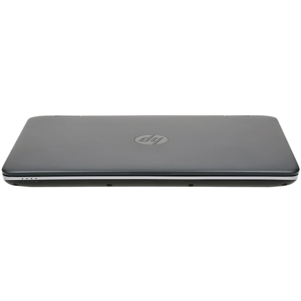 "HP Probook 640 G1 14"" Core i5 2,5 GHz  - SSD 240 GB - 4GB Tastiera Francese"