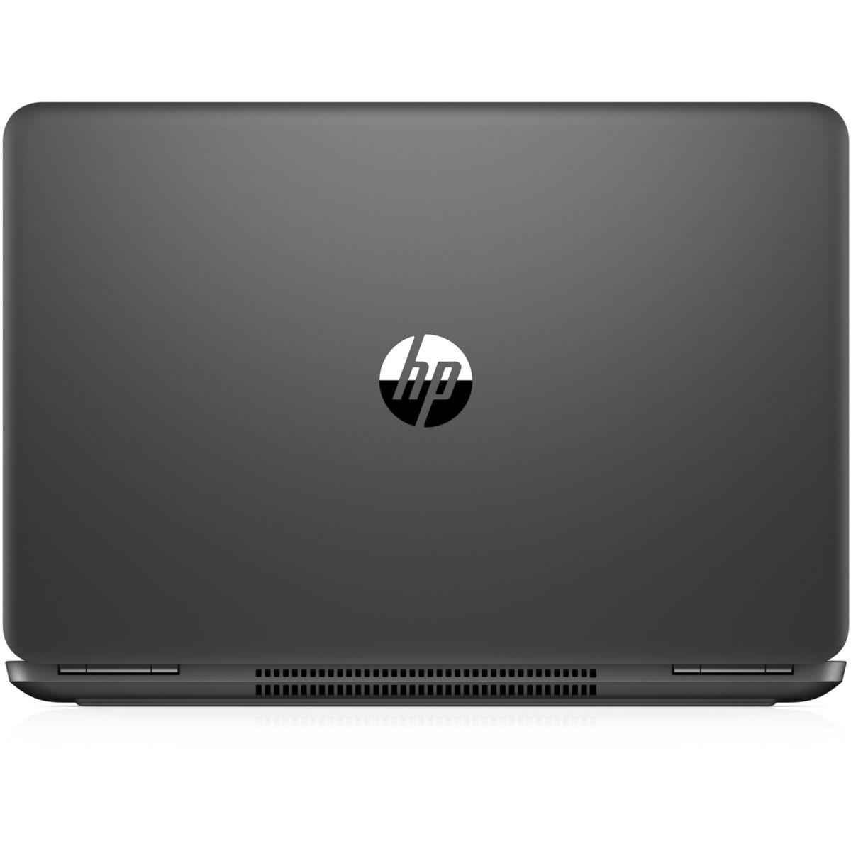 "HP Pavilion 15-bc307nf 15"" Core i5 2,5 GHz - HDD 1 TB - 6GB - NVIDIA GeForce GTX 950M AZERTY - Frans"