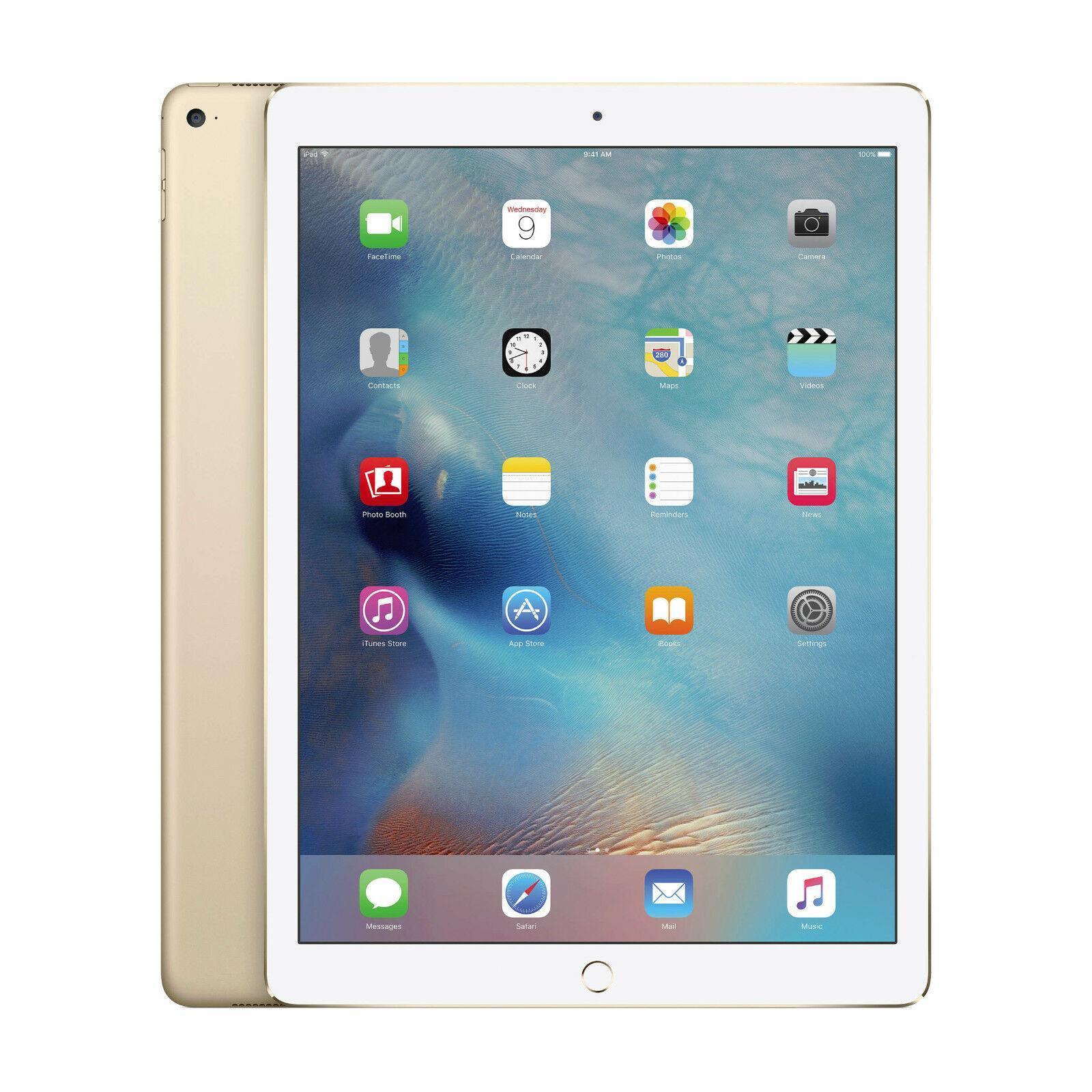 "iPad Pro 12,9"" (2017) - WLAN + LTE"